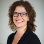 Anja Rouwenhorst