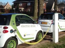 Informatie Over Uitleen Elektrische Auto Welzijn Lochem