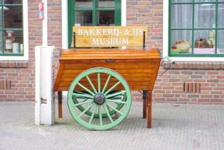 Met de SWL Bus op stap naar het Bakkerij IJsmuseum in Hellendoorn