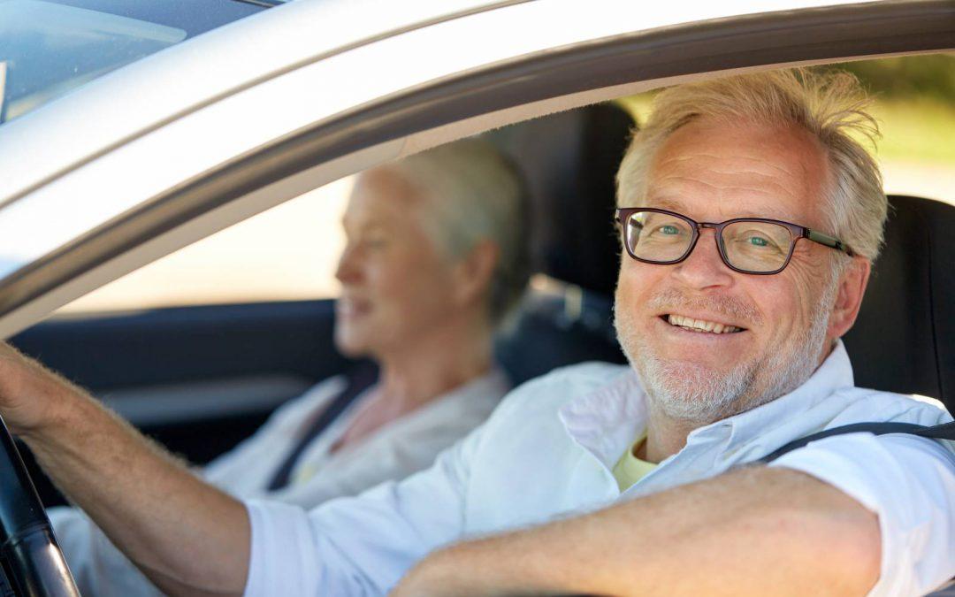 Fris uw verkeerskennis en rijvaardigheid op!