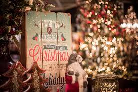 Met de SWL Busnaar Intratuin Lochem in Kerstsfeer