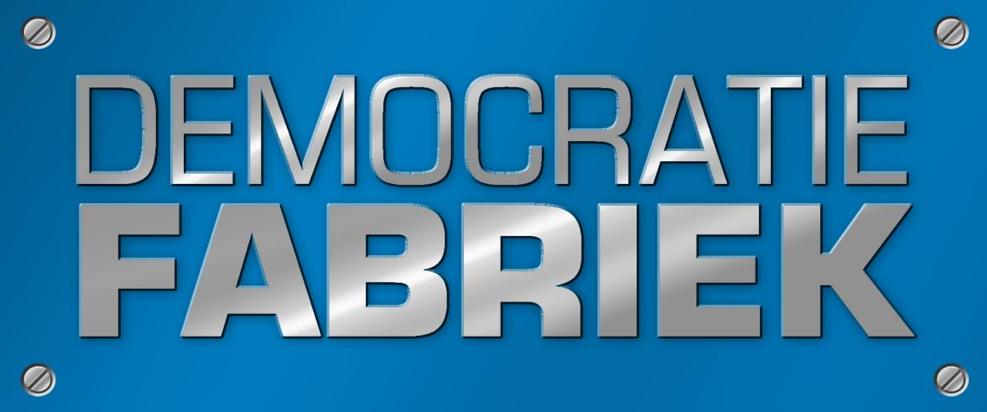 Democratiefabriek