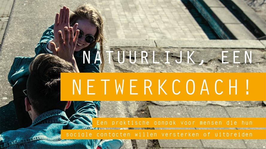 Vrijwillige netwerkcoach bij Stichting Welzijn Lochem