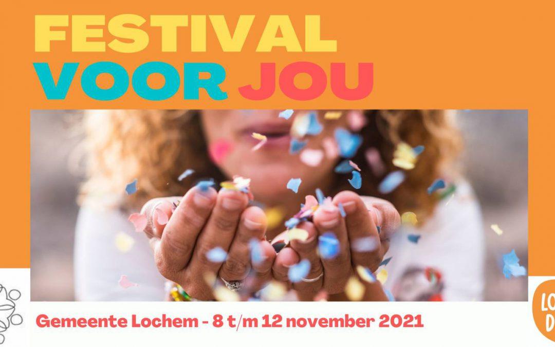 Festival voor JOU